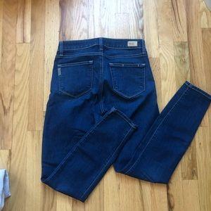 PAIGE Jeans - PAIGE NYC High Waisted Denim